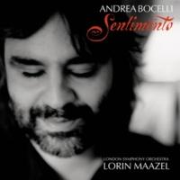 アンドレア・ボチェッリ/ロンドン交響楽団/ロリン・マゼール Offenbach: Barcarolle