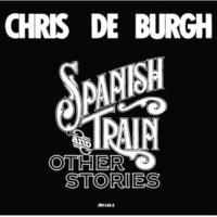 Chris De Burgh Patricia The Stripper