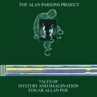 The Alan Parsons Project 夢の夢 [1987 Remix]