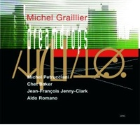 Michel Graillier Dream Drops