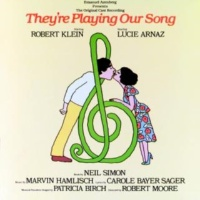 Lucie Arnaz They're Playing My Song (Hers) [1979 Original Broadway Cast]
