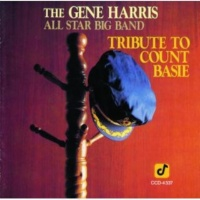 Gene Harris All Star Big Band Dejection Blues