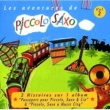Francois Perier Piccolo Saxo A Music City - Introduction [Album Version]
