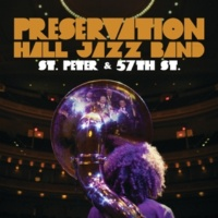 Preservation Hall Jazz Band Introduction To Merrill Garbus And Frank Demond By Mark Braud
