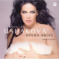 Natalia Ushakova Puccini: Tosca - Arr. Y.Mikhashoff - Vissi d'arte