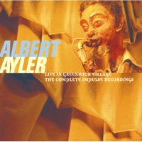 Albert Ayler Our Prayer