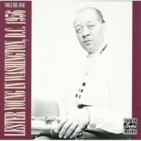 Lester Young Tea For Two [live in Washington, D.C.]