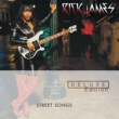 Rick James Street Songs [Deluxe Edition]