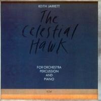 キース・ジャレット The Celestial Hawk