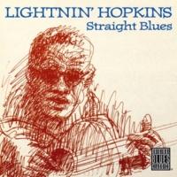 Lightnin' Hopkins Black Gal