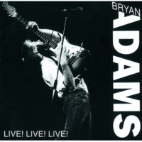 Bryan Adams Heat Of The Night [Live At Rock Werchter, Belgium/1988]