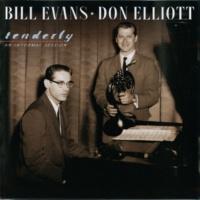 ビル・エヴァンス/Don Elliott Thou Swell [Album Version]