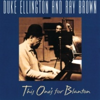 Duke Ellington/Ray Brown Do Nothin' Till You Hear From Me