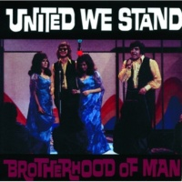 Brotherhood Of Man United We Stand