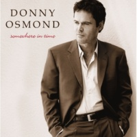Donny Osmond I Can't Go For That