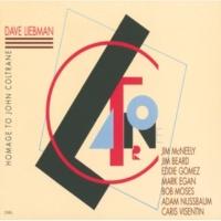 Dave Liebman Joy / Selflessness [Instrumental]