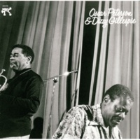 Oscar Peterson/Dizzy Gillespie Alone Together [Album Version]