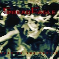 Spread Eagle Open To The Public