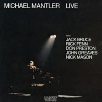 マイケル・マントラー/ジャック・ブルース/リック・フェン/Don Preston/John Greaves/ニック・メイソン For Instance [Live]