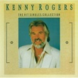 Kenny Rogers The Hit Singles Collection