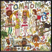 Tom Tom Club As Above So Below