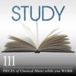 Various Artists 集中力を高めるクラシック 111曲