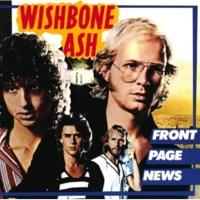 Wishbone Ash Heart Beat
