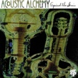 Acoustic Alchemy Against The Grain