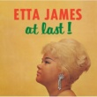 Etta James At Last [Single Version]
