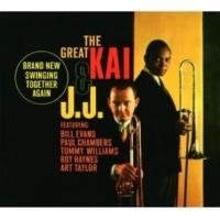Kai Winding The Great Kai And J.J.
