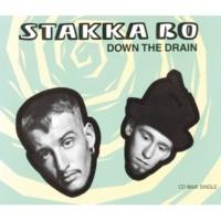 Stakka Bo Down The Drain(Dub Version)