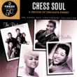 Various Artists Chess Soul: A Decade Of Chiacgo's Finest