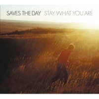 Saves The Day As Your Ghost Takes Flight [Album Version]