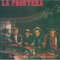 La Frontera El Ultimo Refugio [Album Version]