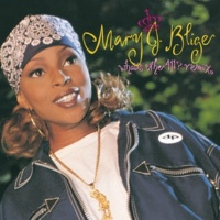 Mary J. Blige Leave A Message [Remix]