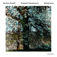 András Schiff Beethoven: 33 Piano Variations In C, Op.120 On A Waltz By Anton Diabelli - Variation 20 (Andante) [Bechstein Piano]