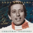 Andy Williams Live - Christmas Treasures [Reissue]