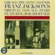 Franz Jackson's Original Jass All-Stars/Bob Shoffner Shimme-Sha-Wabble (feat.Bob Shoffner) [Live-Instrumental]