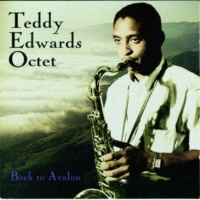 Teddy Edwards Octet The Cellar Dweller [Instrumental]