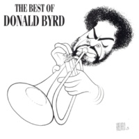 ドナルド・バード The Best Of Donald Byrd