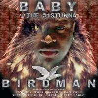 Baby/Jazze Pha Fly In Any Weather (feat.Jazze Pha) [Album Version (Explicit)]