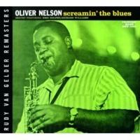 Oliver Nelson Sextet The Drive [Album Version]