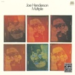 Joe Henderson Multiple