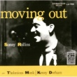 Sonny Rollins Moving Out
