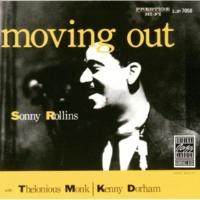Sonny Rollins/Kenny Dorham Swinging For Bumsy (feat.Kenny Dorham)