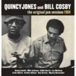 Quincy Jones The Original Jam Sessions 1969