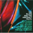 Oliver Nelson The Blues And The Abstract Truth [International]