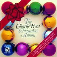 Charlie Byrd What Child Is This [Instrumental]
