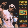 Pato Banton Live And Kickin All Over America