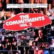 The Commitments ザ・コミットメンツVOL.2/ザ・コミッ [Soundtrack]